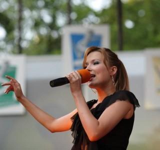 wokalistka 1